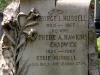 George Lewis Hubbell Gravestone