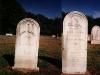 Anson, Eliza, Grace Hubbell, Carmel Cemetery Hamden CT