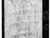 Katherine Hubbell marker, Bennington Cemetery, Bennington, VT