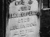 Laura Hubbell, Bennington Cemetery, Bennington, VT