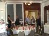 Guests father for reunion banquet, Salt Lake City, UT