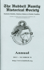2013 Annual-front page-small