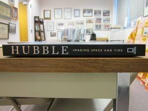 Hubble Book Photo 2